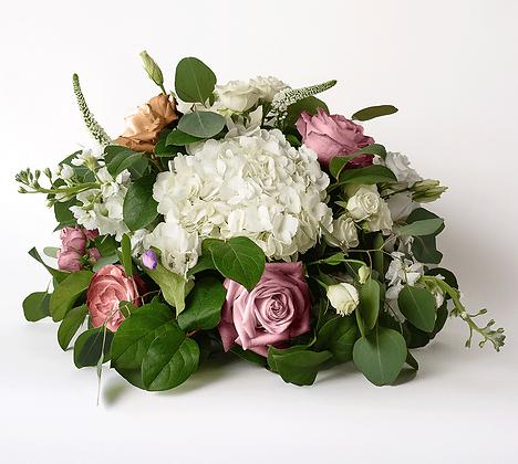 Centerpiece - Table Arrangement | Rosebud