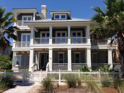 Sea Colony - Residential 4