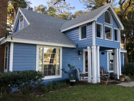 St. Augustine Residential Property