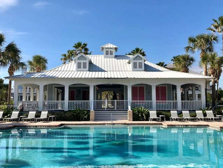 Sea Colony Pool House - Residential