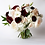 Thumbnail: Bridal Round Bouquet | Savory
