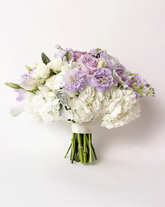 Bridal Round Bouquet | Daydream