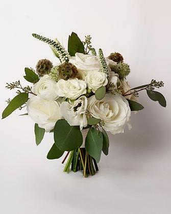 Bridesmaid Bouquet | Neutral