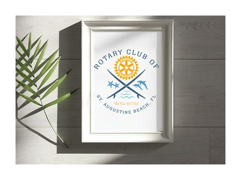 Rotary Club of St. Augustine Beach