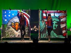 Live Visual Art