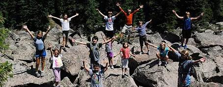 Aspen Summer Camps
