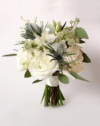 Bridesmaid Bouquet | Dainty