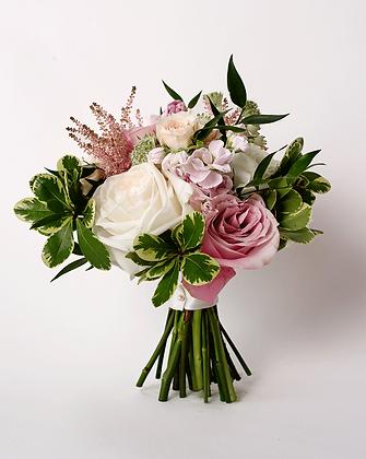 Bridesmaid Bouquet | Glimmer