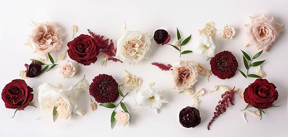 Cake Flowers | Savory