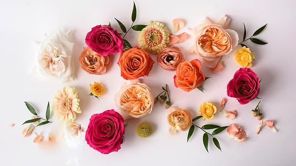 Cake Flowers | Celebrate