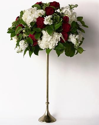 Ceremony Altar Arrangement | Moody