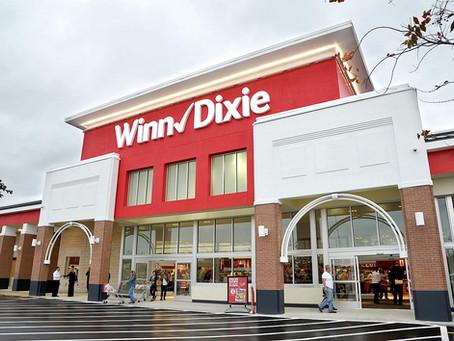 Winn Dixie Superstore