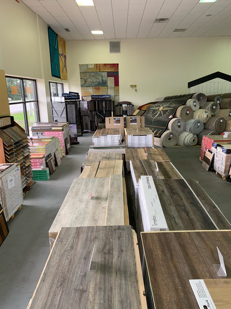 Direct Flooring Liquidators