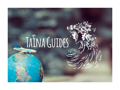 Taina Guides