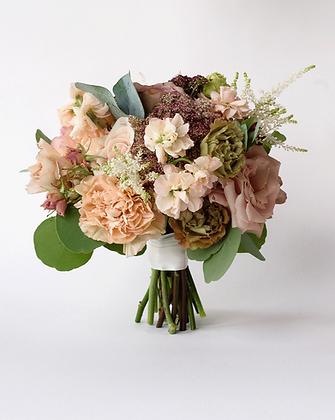 Bridesmaid Bouquet | Rosebud