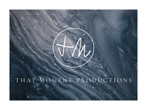 That Moment Productions