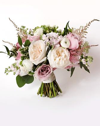 Bridal Triangle Bouquet | Glimmer