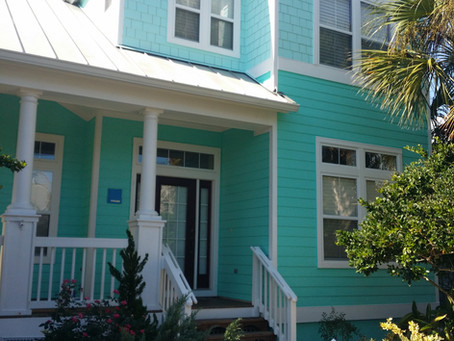 Sea Colony - Residential