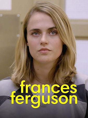 FRANCES FERGUSON