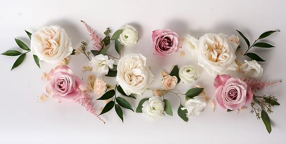 Cake Flowers | Glimmer