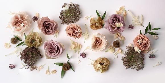 Cake Flowers | Rosebud
