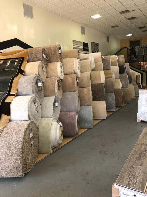 Direct Flooring Liquidators