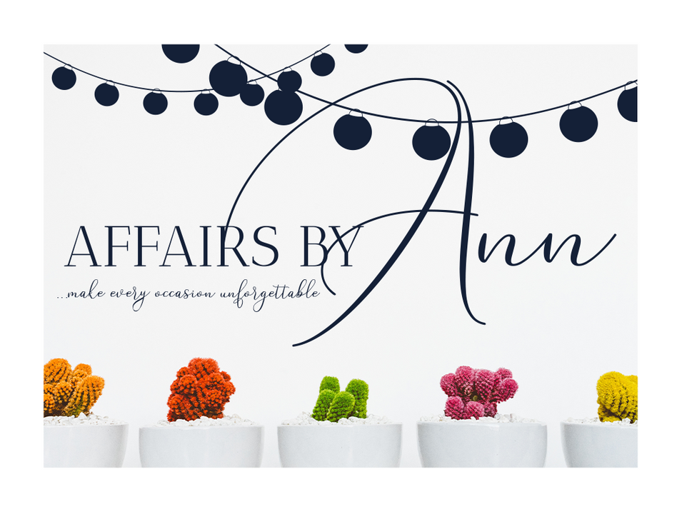 Affairs By Ann