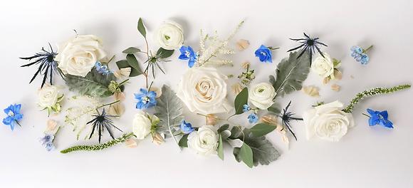 Cake Flowers | Dainty