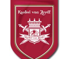 kasteel van Zuydt