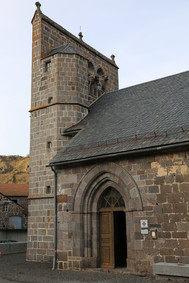 Église Sainte Anastasie