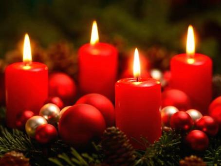 Message aux paroissiens du 4 décembre 2020