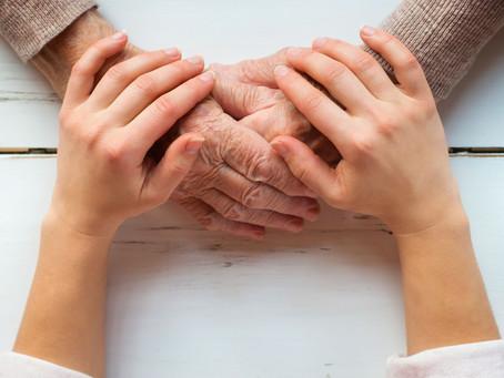 Nos anciens prient aussi pour nous.