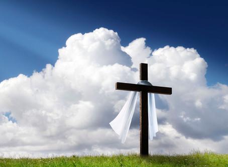 Alleluia ! Christ est ressuscité !