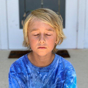 "What IS ""meditation"" and two things to try with your kids before school starts"
