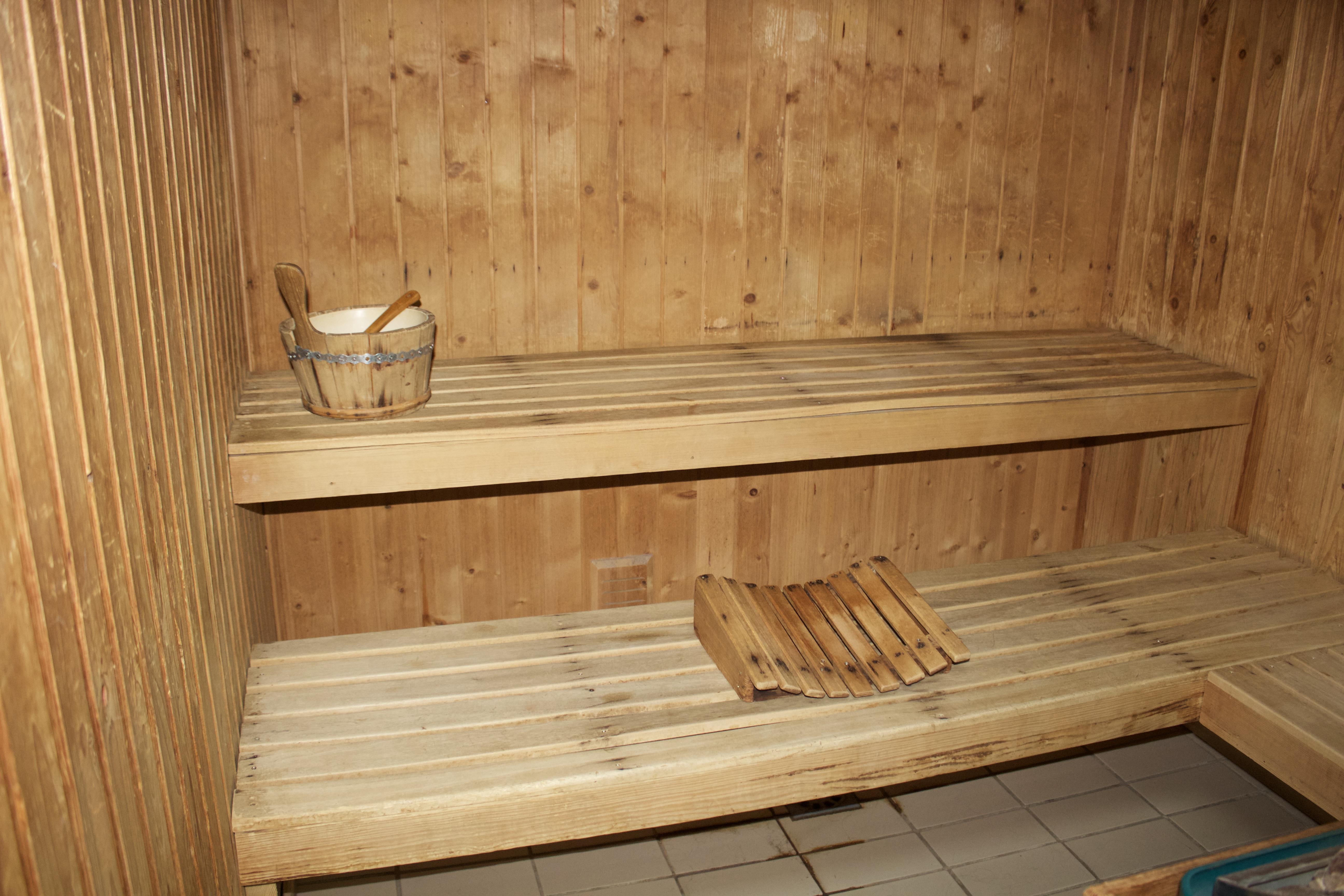 Sauna A Estrada