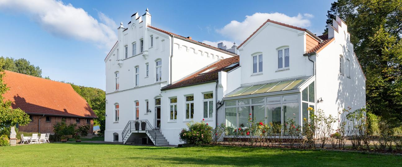 Wohn-und Ferienimmobilien in Mecklenburg-Vorpommern und Schleswig-Holstein