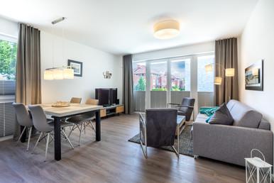 aparthotel Ostseeallee, Boltenhagen