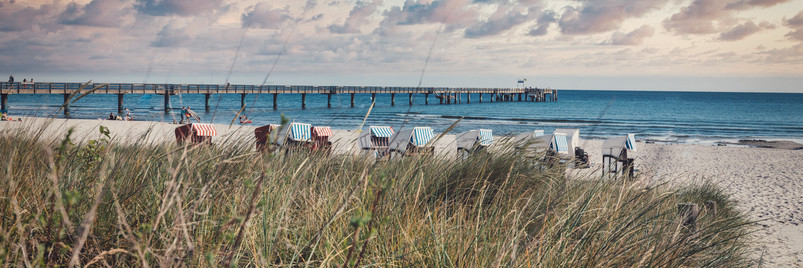 Boltenhagen Strand