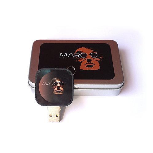 Collector's USB Key