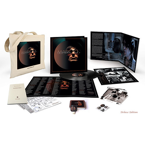 Limited Deluxe Edition