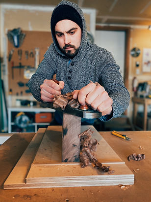 canadian handmade woodworking