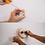Thumbnail: Maple Ukulele Hanger