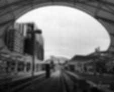 City Solitude