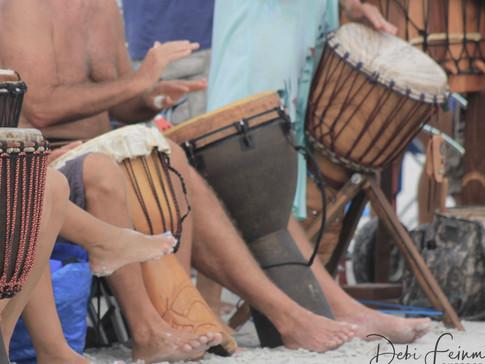 Rhythmic Healing