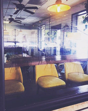 Coffee Shop Re-Design