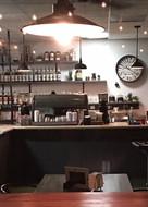 Coffee Shop Remodel