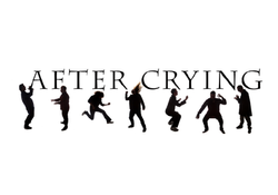 After Crying event logo