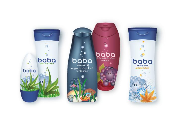 BABA rebranding