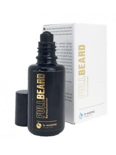 FullBeard - baardgroei serum