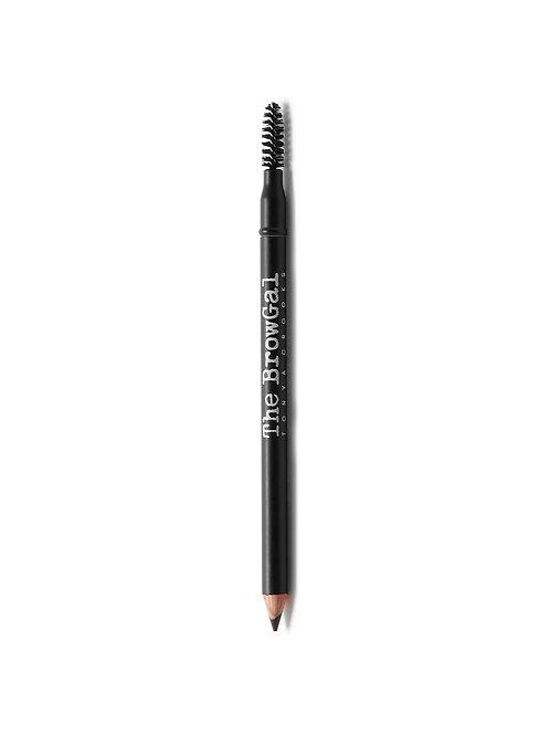 Eyebrow Pencil 01 Black